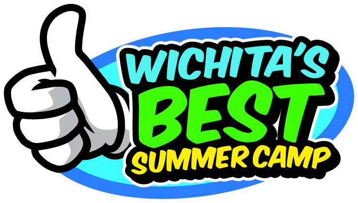 Wichita's Summer Camp logo contest