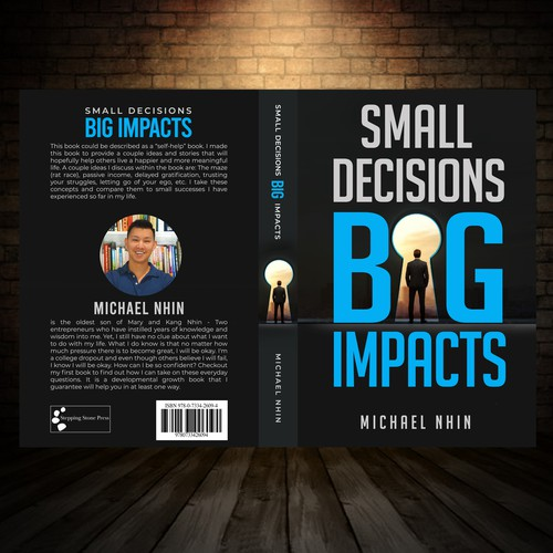 Business Book for Young Entrepreneurs