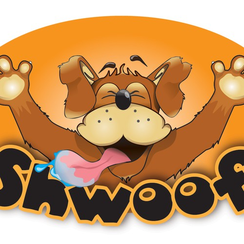 ICON-Illustration --SHWOOF