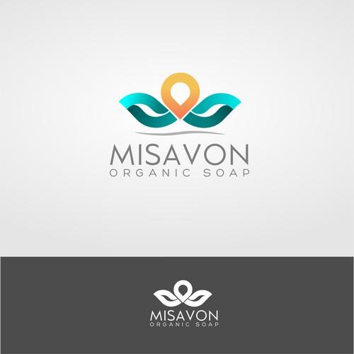 MISAVON - organic soap