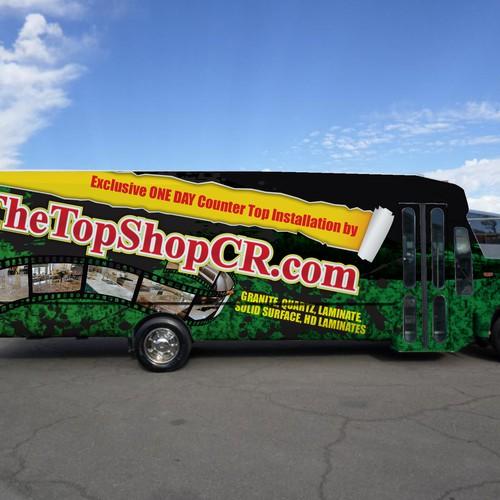 The Top Shop CR.com
