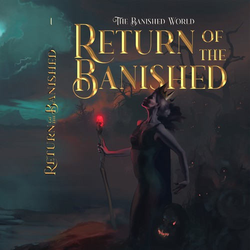 Returne of the banished