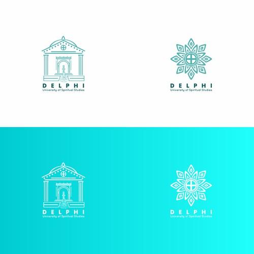 University of Spiritual  Logo