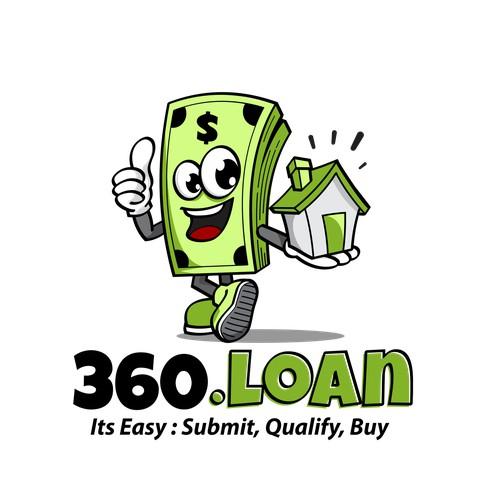 Logo 360.loan