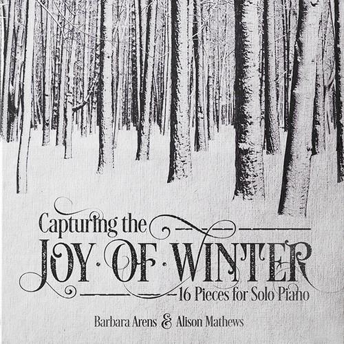 Capturing the Joy of Winter