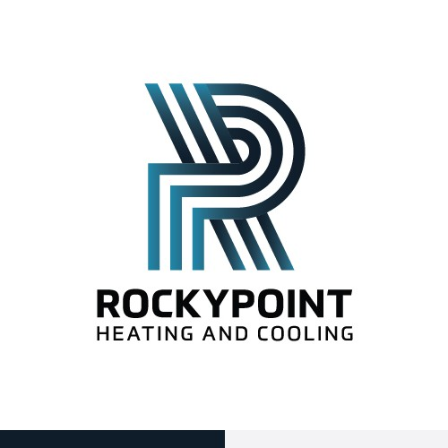 Logo for residential heating and air conditioning equipment
