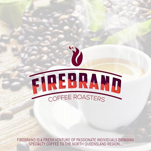 Firebrand Coffee Roasters - A scarlet sunset