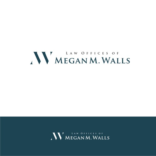 Logo for Megan M. Wall's Law Office