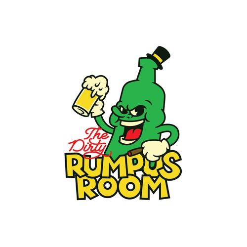 DIRTY RUMPUS ROOM1