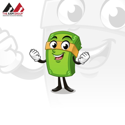 Mascot Design for The AAM Group
