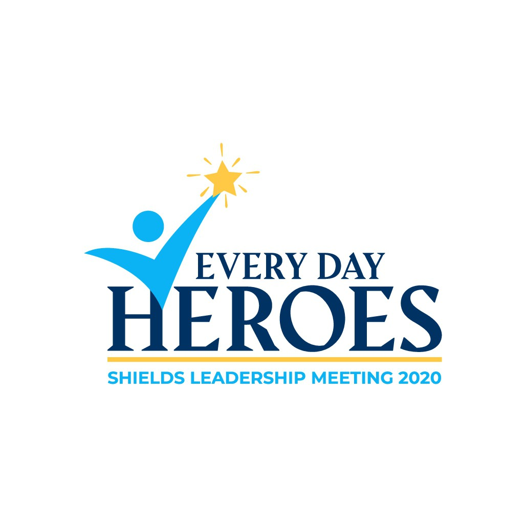 Leadership Meeting Logo