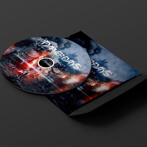 Cover Album Art