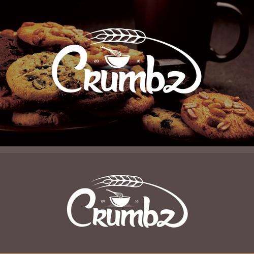 Logo for Creumbz (Bakery)