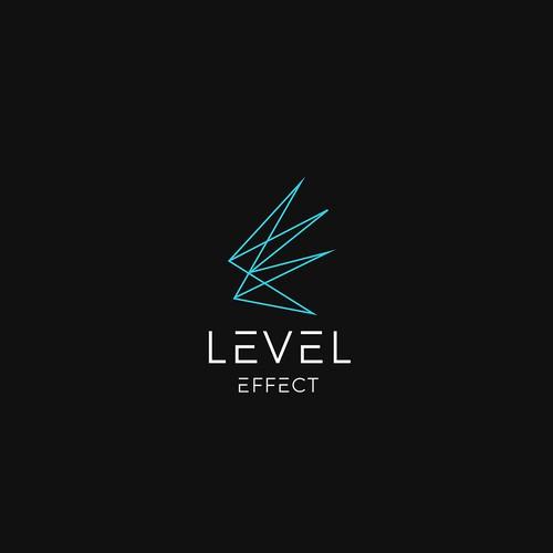 Logo concept for Level Effect