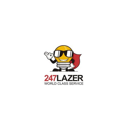 247Lazer