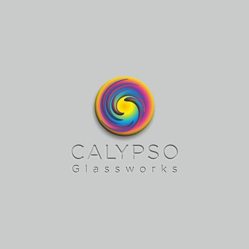 Logo Calypso Glassworks