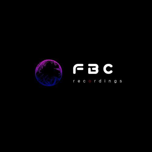 Logo for FBCrecordings