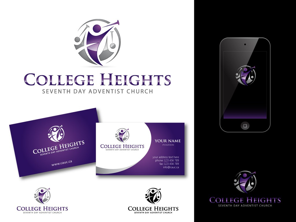 New logo wanted for College Heights Seventh Day Adventist Church