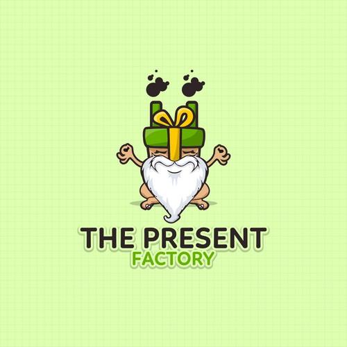 Mascot for The Present Company