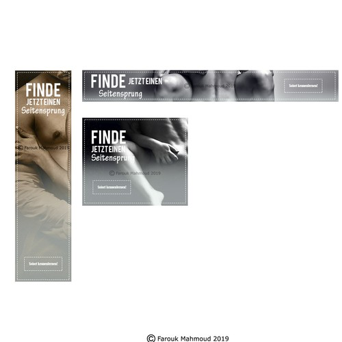 FINDE Banners Bundle