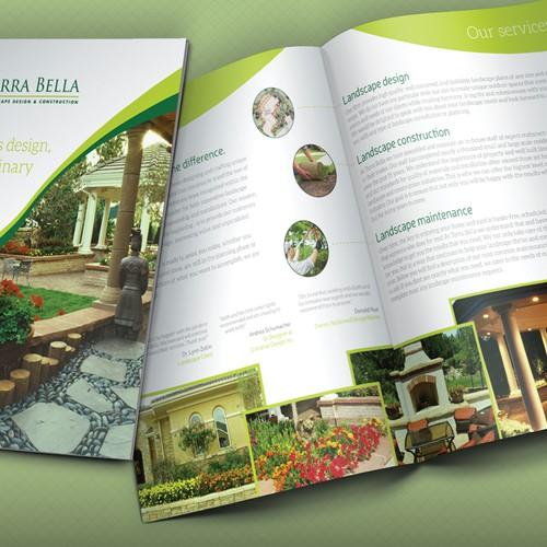 Terra Bella brochure