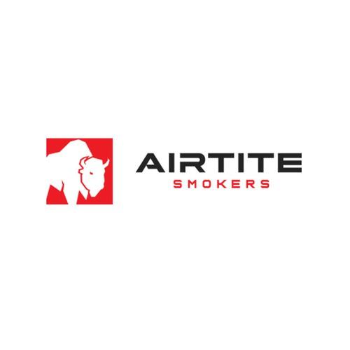 Airtite Smokers Logo