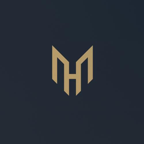 "Logo design for ""Minaara Homes"""