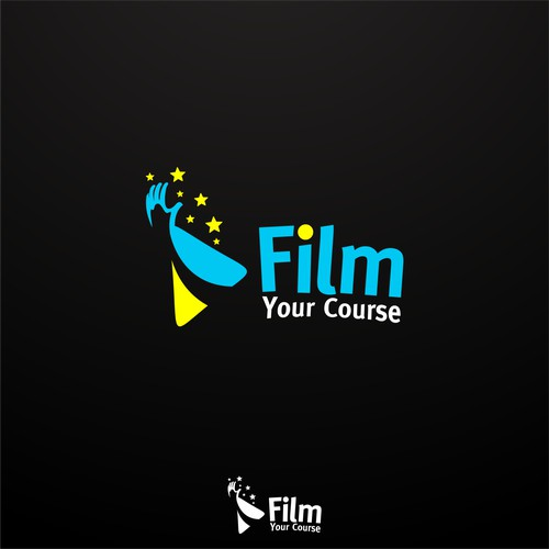 Film Your Course
