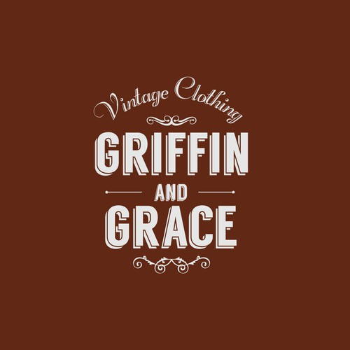 Griffin and Grace