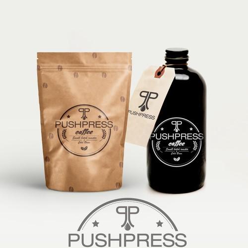 Push Press Coffee