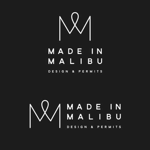 Branding Concept for Made in Malibu