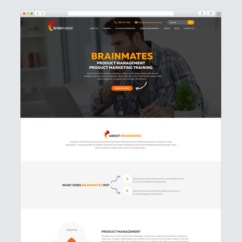 Design for Brainmates