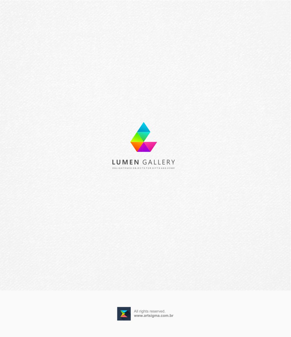 Create a modern eye catching & memorable Art Gallery Logo!
