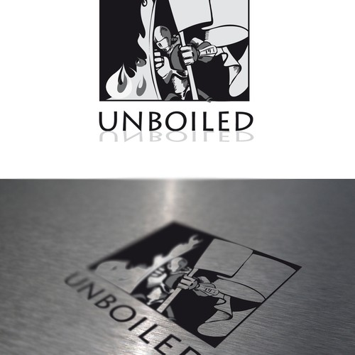UNBOILED