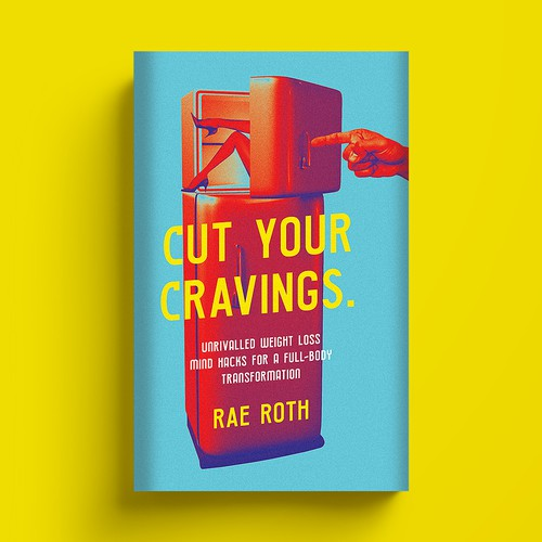 Book cover for body transformation