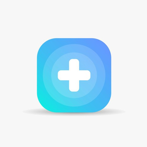 Clean and Colorfull App Icon for Tally Counter