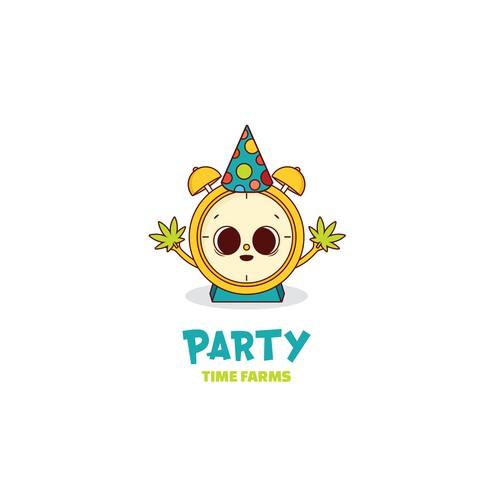 Party time farms