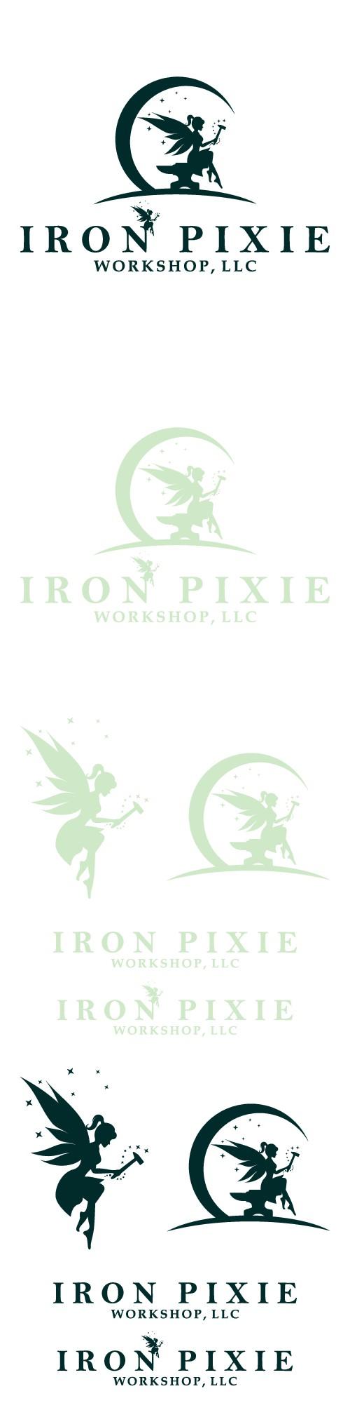 Iron Pixie Workshop, LLC needs a great artist.