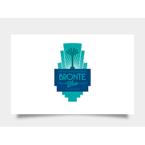 Bronte Blue needs a new logo