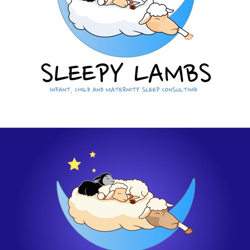 Sleepy Lambs Sleep Consulting