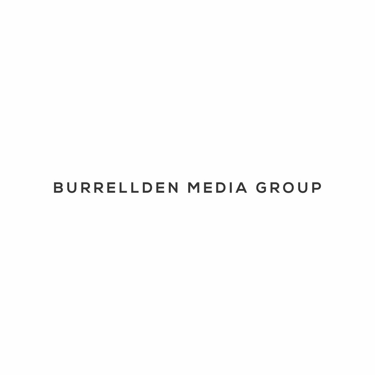Creative assets for Burellden Media Group