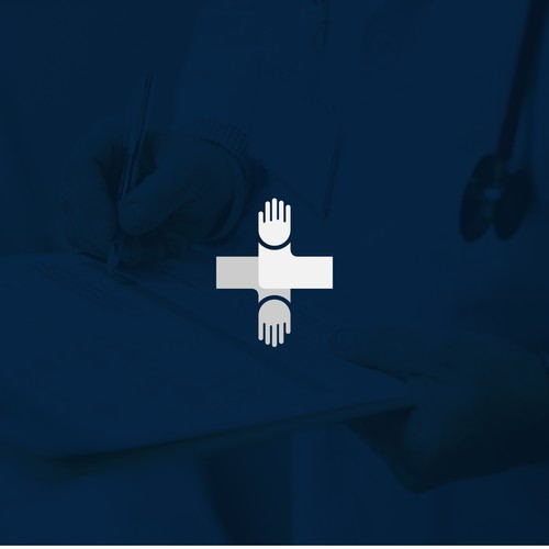 Hand and Wrist Surgeon Logo Design