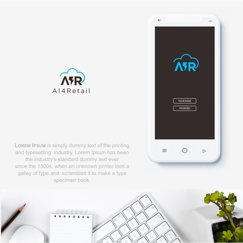 AIR (bv name is AI for Retail) (AI4Retail)
