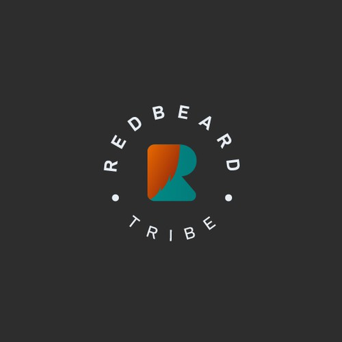RedBeard logo design