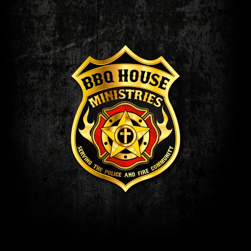 Bbq house ministries
