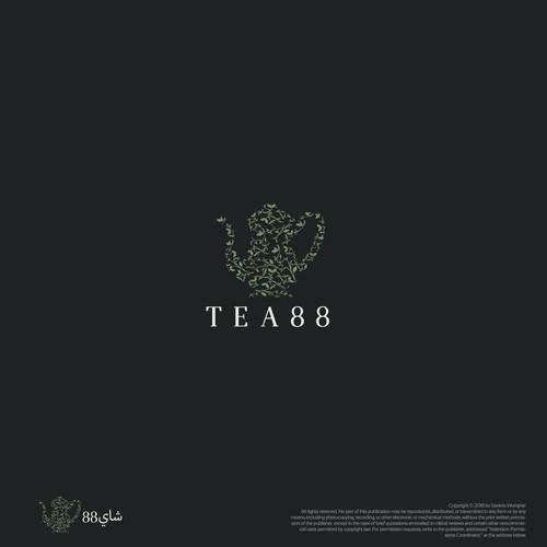 tea brand