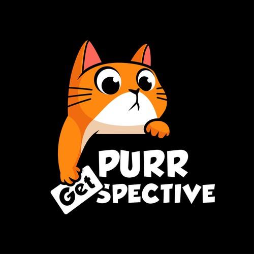 get purrspective