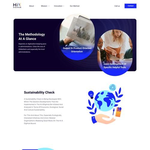 Method Page
