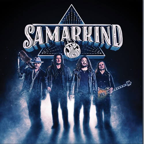 Samarkind Album Cover