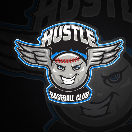 Mascot that represented baseball club
